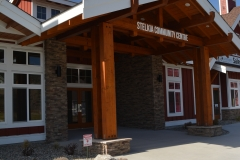 Stelkia Community Centre