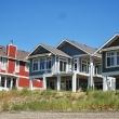3 Hillside Homes