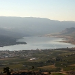 A great view of Osoyoos Lake in the Southern Okanagan Valley