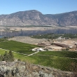 Another view of The Golden Mile and Osoyoos Lake