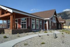 Stelkia Community Centre